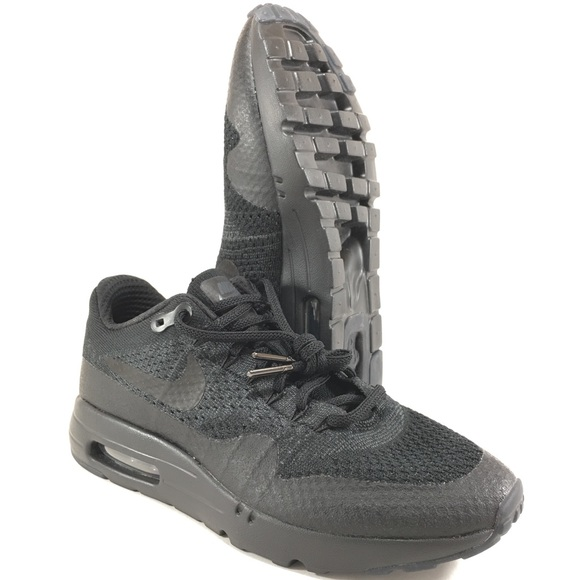 Nike Air Max 1 Ultra Flyknit Mens Shoes Anthracite